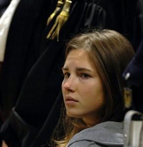 Amanda in Trial