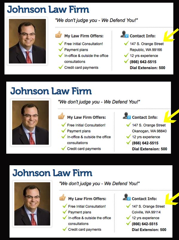Spokane DUI lawyer